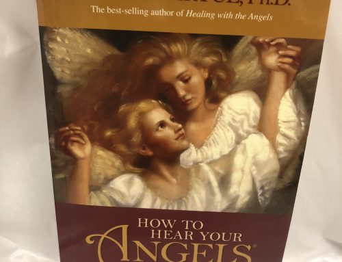 How To Hear Your Angels, Doreen Virtue